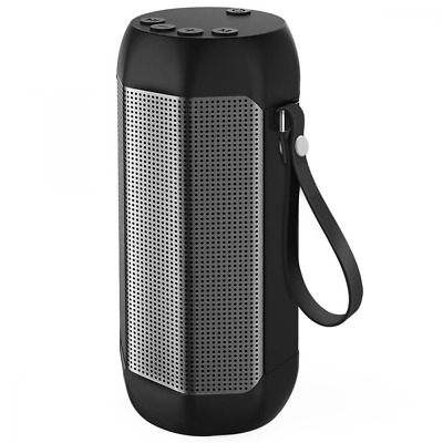 Portable Bluetooth Wireless Speaker Outdoor Strong Bass 24 Hours Playing Time