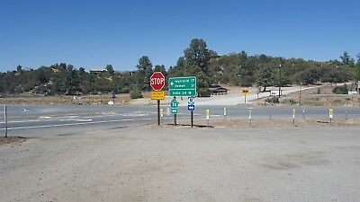 1 Acre Residential Lot,  Anza Area, Riverside County Land, Road Access, Look
