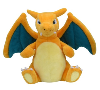 Pokemon Plush doll Pokémon fit Charizard Japan Pocket Monster New anime