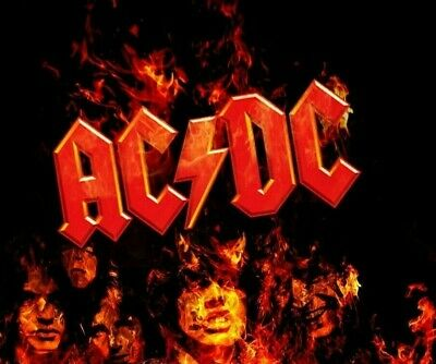 2cd AC/DC Hell's Hits (BRAND NEW 2cd Set)