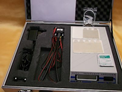 Body Impedance Analyzer B.i.a 2000-C