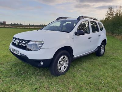 Dacia Duster Ambiance 4x4