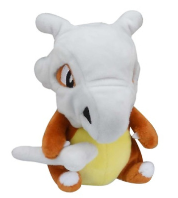 Pokemon Plush doll Pokémon fit Cubone Japan Pocket Monster New anime