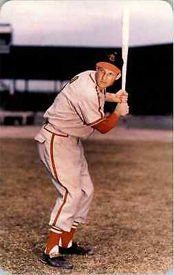 1995 National Baseball Hall Of Fame - Stan Musial - St Louis Cardinals