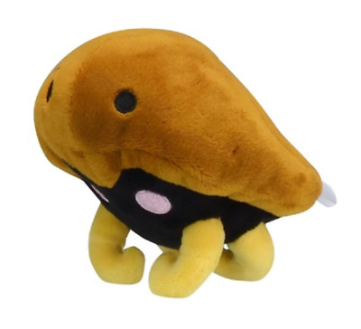 Pokemon Plush doll Pokémon fit Kabuto Japan Pocket Monster New anime