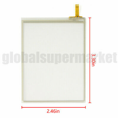 TOUCH SCREEN (Digitizer) for Honeywell Dolphin 6500 (for Truly version)