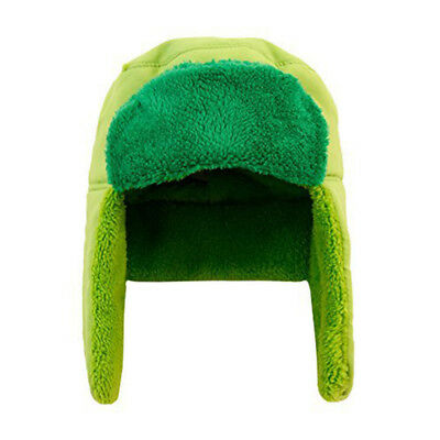 Comedy South Park Hat Kyle Broflovski Adult Caps Cosplay Green Trapper Hats