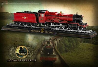 Harry Potter : HOGWARTS EXPRESS REPLICA MODEL from the Noble Collection NOB7982