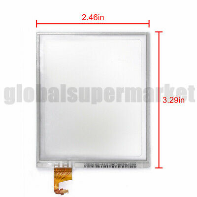 Touch Screen Digitizer Replacement for Honeywell Dolphin 7800