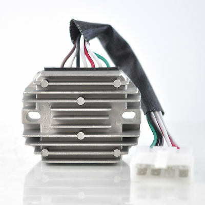 Voltage Regulator Rectifier For Yamaha XJ / XS 400 550 650 700 750 900 1982 1983