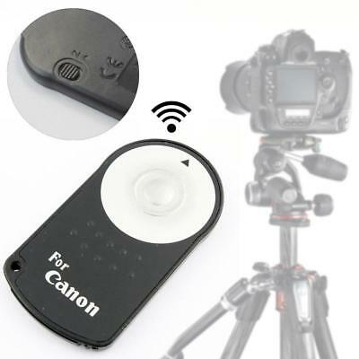 Wireless Infrared IR Remote Control for Canon RC-6 EOS Camera 5D II 7D 60D 650D>