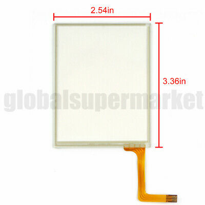 Touch Screen Digitizer Replacement for Honeywell Dolphin 9700