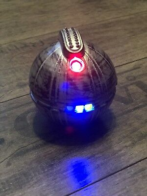 Star Wars Thermal Detonator Cosplay LED