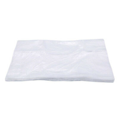 90x Bath Basin Bags For Feet Pedicure Disposable Foot Tub Liners Skin Care LH