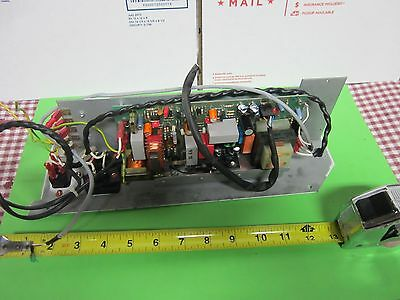 Microscope Part Leitz Leica Germany Dmrm Dmr Power Supply Parts As Is Bin#a8