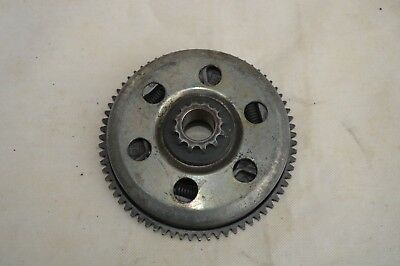 Rotax Max (TWO) old type clutch drums.