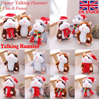 Cheeky Hamster Baby Kids Gift High Quality + Free shipping XMAS GIFT