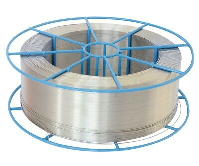 Welding Wire Stainless Steel V2A Shielding Gas Ø 0,6 -5mm en 1.4370 Mig Mag