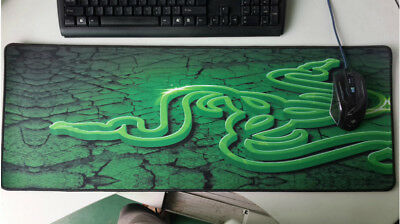3D Speed Edition Razer Goliathus Gaming Mouse Soft Mat Pad