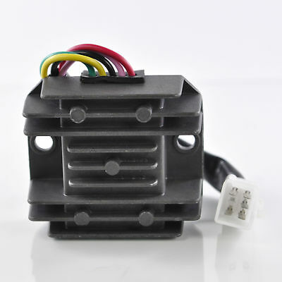 Voltage Regulator For Kymco OEM Repl.# 31600-KG7-0010