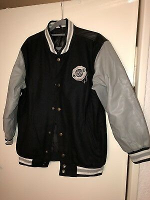 Chrysler College Jacket Urban Outfitters