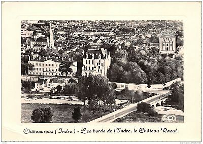 36-Chateauroux-N°C-3360-A/0303