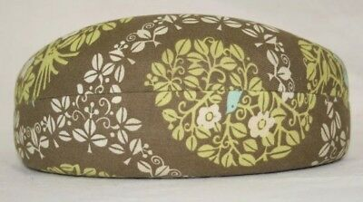 Vera Bradley Sittin In A Tree Clam Hardshell Sunglass Eyeglass Case