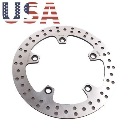 Rear Brake Disc Rotor For BMW F650GS F800GS/Adv F800ST  R1200GS/ST K1300R/S HP2
