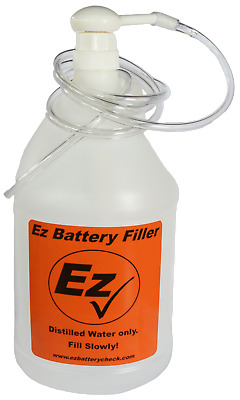 1 Gallon Ez Battery Filler