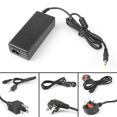 Laptop AC Supply Power Adapter Charger / Power Cord Cable for Acer BS1