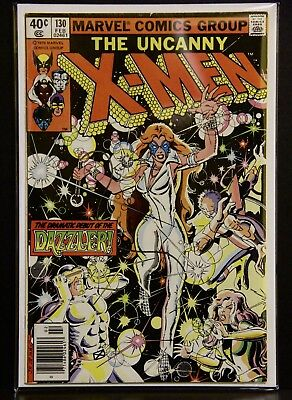 Uncanny X-Men #130, 1st appearance Dazzler, 2nd Kitty Pryde