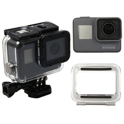 For GoPro Hero 7 Black 6 5 Waterproof Case Diving Protective Housing Shell Cover