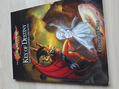 D&D Dragonlance Spectre od Sorrows von  Wizards of the  Coast D20 System