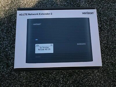 Verizon wireless network extender 2 SLS-BU1oB