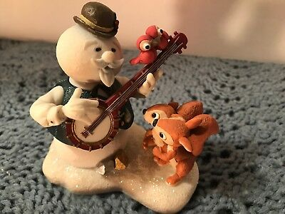 Enesco Rudolph the Island of Misfit Toys - Have A Holly Jolly Christmas 557560