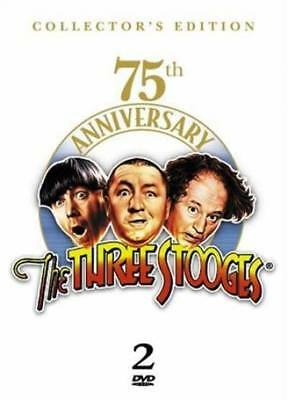 The Three Stooges 75th Anniversary Collector's Edition by Three Stooges