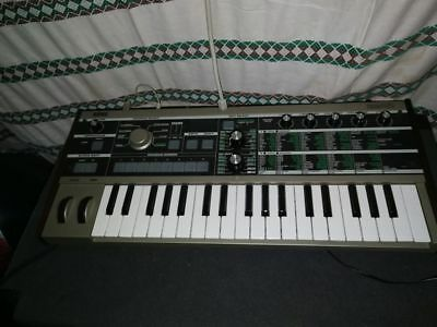 Korg Synthesizer microkog