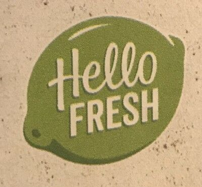 £20 OFF !! Hello FRESH Voucher