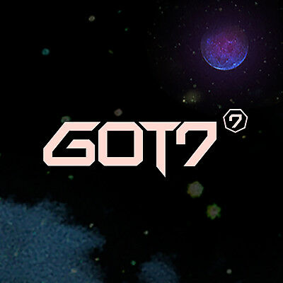 [GOT7]3rd Album-PRESENT:YOU & ME Repackage album/Preorder/3 Options/MIRACLE