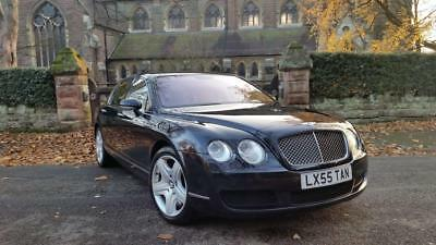 Bentley Continental 6.0 Flying Spur Genuine 38845 Miles Only Huge Spec Low Tax