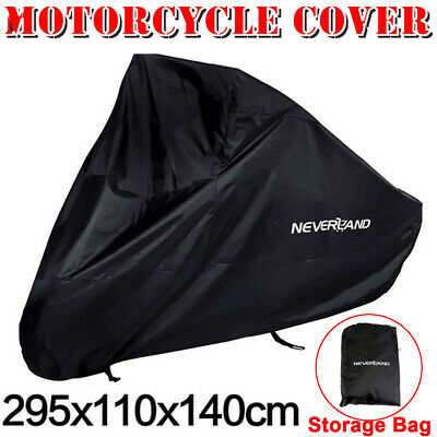 XXXL Motorcycle Cover For Harley Davidson Electra Glide CVO Ultra Classic FLHTCU