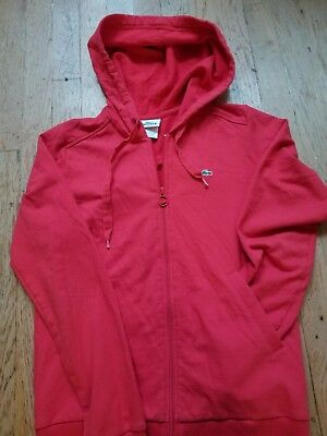 Lacoste Hooded Kids Jacket Size 14/16
