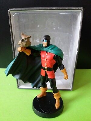 DC Eaglemoss Classic Marvel Figur Figurine Collection * Dr.Mid - Nite OVP in Box