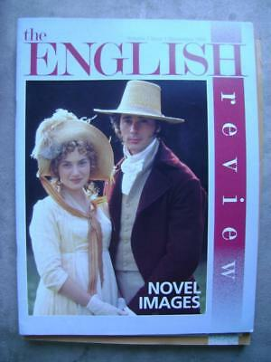 The English Review vol 7 No 1 - September 1996 - very good condition