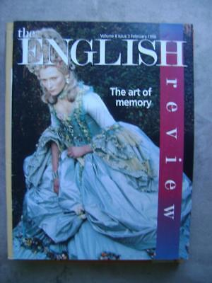 The English Review vol 8 No 3 - February 1998 - very good condition