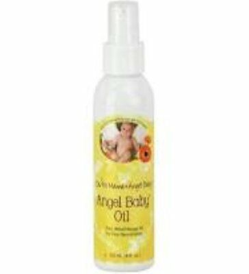 Angel Baby Oil, Earth Mama Angel Baby, 4 oz