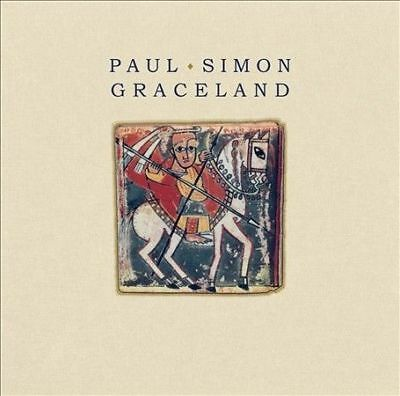 Paul Simon - Graceland: 25th Anniversary Edition Anniversary Edition