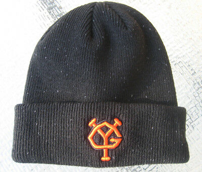 1a24f29a8bf NEW ERA Tokyo Yomiuri GIANTS KNIT skull Beanie Japanese sf Baseball Hat CAP