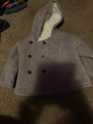 Winter Childrens Place 12-18 Boys Jacket