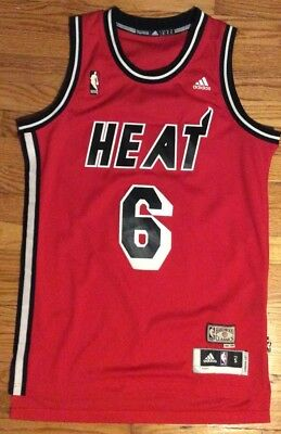 best service dc56b 8e192 low cost lebron james miami heat throwback jersey 45e89 466e9